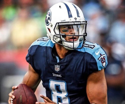 Marcus Mariota returns to help Tennessee Titans beat Indianapolis Colts