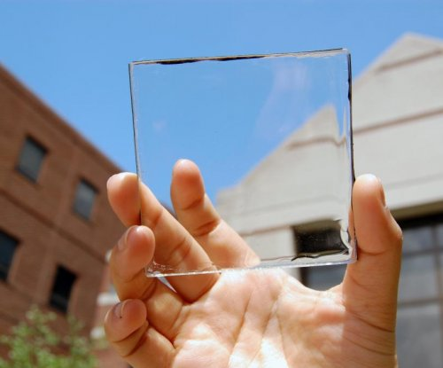 Michigan State scientists develop transparent solar cell technology