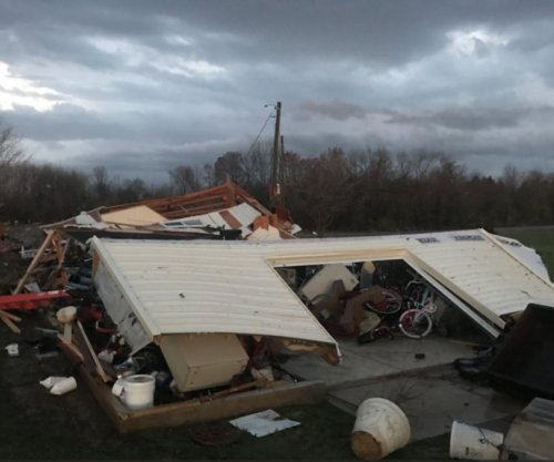 Tornadoes wreak 'significant damage' in Southeast; more expected