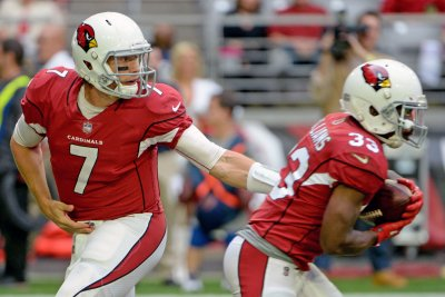 QB Blaine Gabbert visits with Tennessee Titans