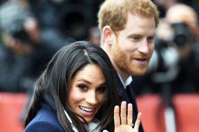 Prince Harry, Meghan Markle send out wedding invitations