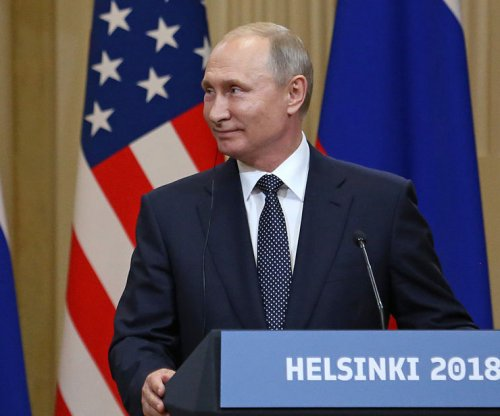 Amid controversy, Putin says some in U.S. trying to sabotage relations