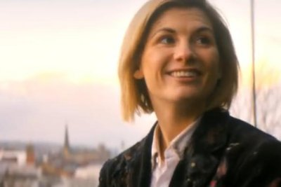 Jodie Whittaker as 'Doctor Who' heroine: 'When people need help, I never refuse'