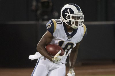 Rams activate KR Pharoh Cooper, place WR Cooper Kupp on IR