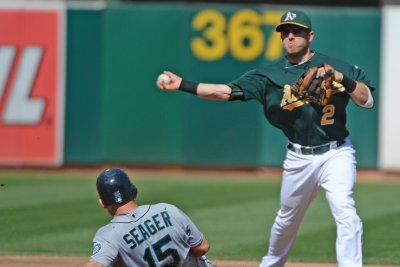 Yankess sign veteran infielder Cliff Pennington