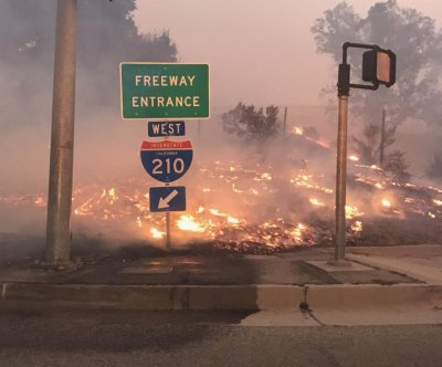 PG&E warns of outages over next decade; Saddleridge Fire nears containment