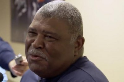 Texans moving on from DC Romeo Crennel