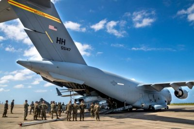 Okinawa governor demands action after COVID-19 outbreak at U.S. bases
