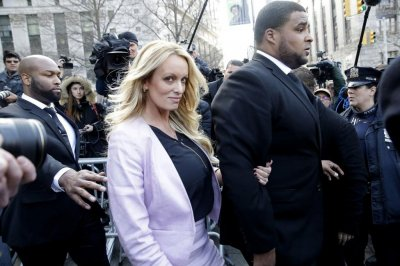 California judge orders Trump to pay Stormy Daniels' legal fees