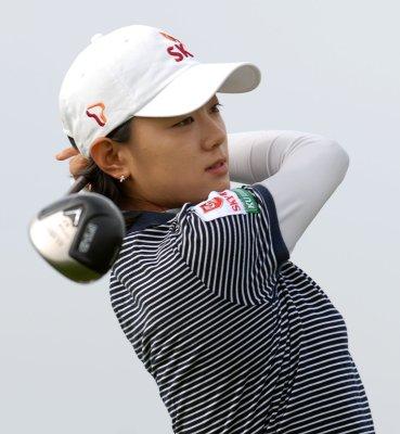 Choi wins LPGA Samsung Championship