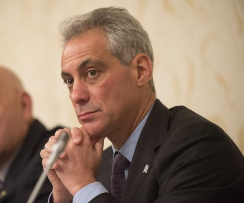Chicago Mayor Rahm Emanuel's son robbed outside family home