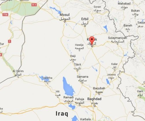 Gunmen slay senior oil official in northern Iraqi city of Kirkuk