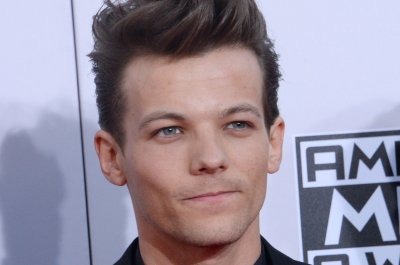Louis Tomlinson of One Direction to be a dad
