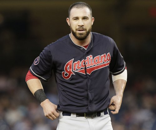 Pitching staff, Jason Kipnis' 3 RBIs fuel Cleveland Indians' 6-2 win