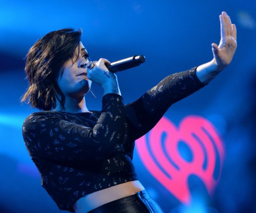 Demi Lovato's fifth studio album 'Confident' due out Oct. 16