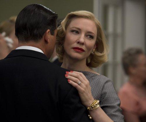 Blanchett's 'Carol,' Johnny Depp's 'Black Mass' to headline London Film Festival