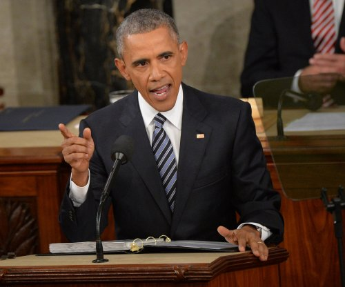 Energy cheers and jeers for Obama's SOTU