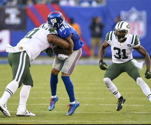 New York Jets' Sheldon Richardson sentenced to probation