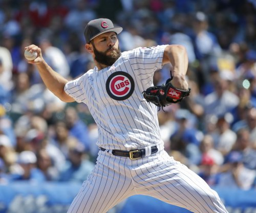 Jake Arrieta does it again as Chicago Cubs rout Pittsburgh Pirates