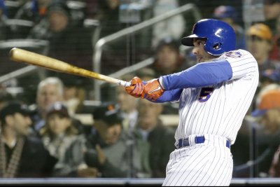 David Wright's single gives New York Mets dramatic win over Milwaukee Brewers