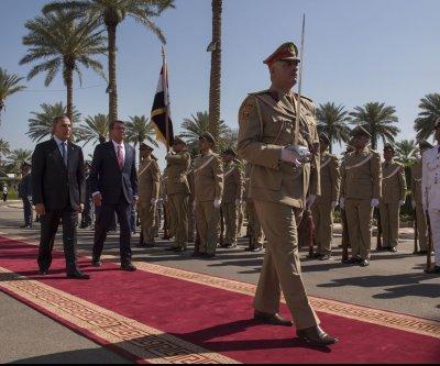 Iraq removes Defense Minister Khaled al-Obeidi amid corruption controversy