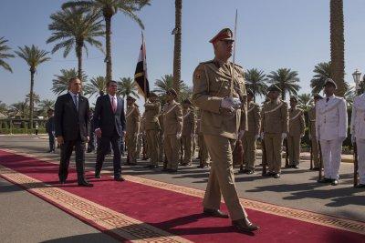 Iraq removes Defense Minister Khalid Obeidi amid corruption controversy