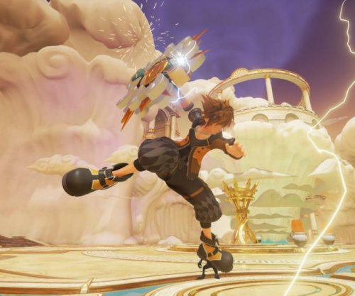 New 'Kingdom Hearts 3' screenshots released, remaster collection announced for Playstation 4