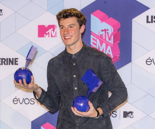 Shawn Mendes, The Weeknd win at 2016 MTV Europe Music Awards