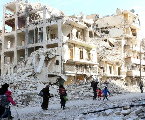 Politics of class and identity dividing Aleppo – and Syria