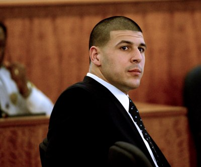 Former Gator Aaron Hernandez Was Elated About Acquittal Not Suicidal