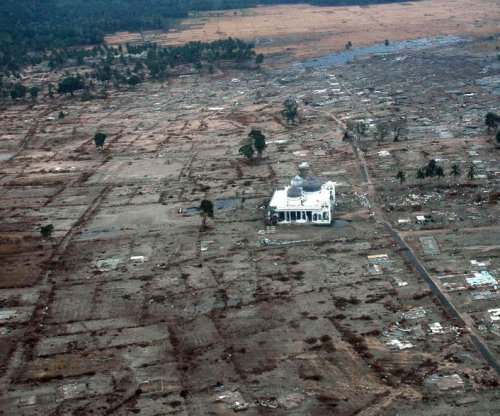 Study explains severity of 9.2 magnitude Sumatra earthquake