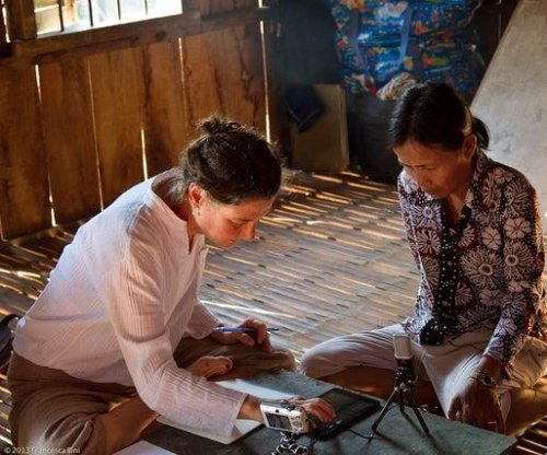 'I thought I had died': Women share stories of life under Khmer Rouge