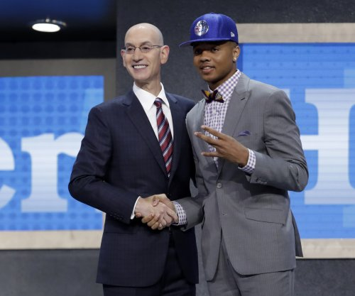 No. 1 overall pick Markelle Fultz signs with Philadelphia 76ers