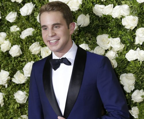 Ben Platt gives final 'Dear Evan Hansen' performance, celebrities react