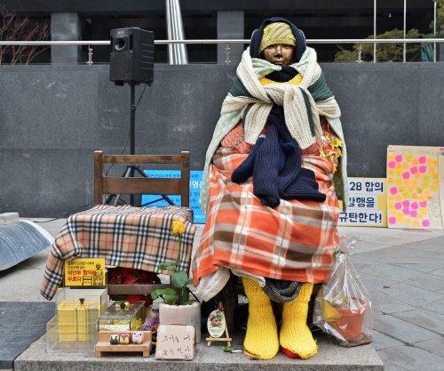 S. Korea-Japan 'comfort women' deal secretly brokered to avoid backlash