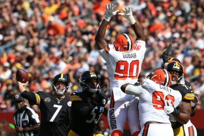 Cleveland Browns DC: Emmanuel Ogbah can 'really stand out' this season