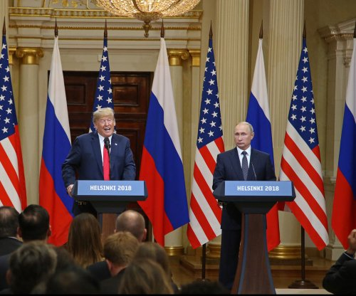 Russian reaction: Putin-Trump summit hailed as major victory