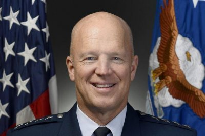 Air Force Gen. John Raymond nominated to lead U.S. Space Command