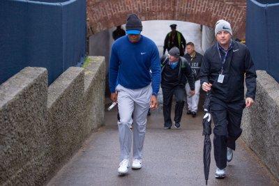 PGA Championship 2019: Tiger Woods makes his first birdie after tepid start