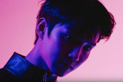 The Boyz share trailer for album 'Reveal'