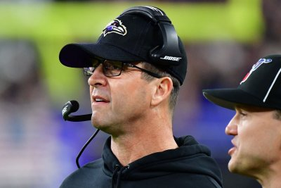 Ravens' John Harbaugh: NFL's COVID-19 rules 'humanly impossible'