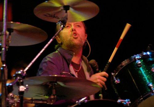 Metallica's Ulrich praises 'Guitar Hero'