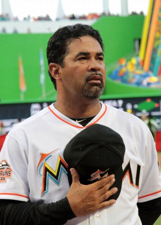 Guillen apologizing for Castro comments