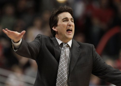Bulls acknowledge Paxson, Del Negro tiff