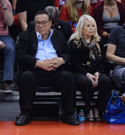 Donald Sterling is not a racist, says Donald Sterling