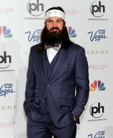 Jep Robertson tweets about near-death experience