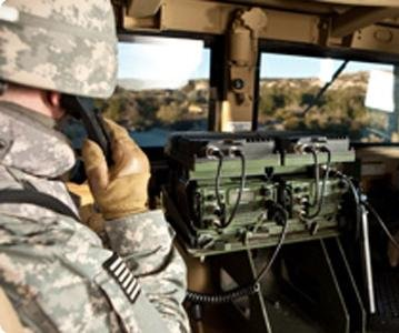 U.S. Special Operations Command orders MUOS-capable radios