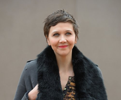 "Maggie Gyllenhaal was told she was ""too old' for a 55-year-old love interest at age 37"