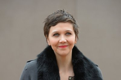 """Maggie Gyllenhaal was told she was """"too old' for a 55-year-old love interest at age 37"""
