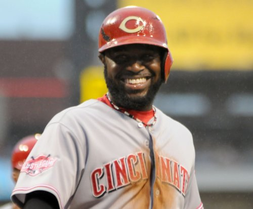 Phillips homer leads Cincinnati Reds over Pittsburgh Pirates